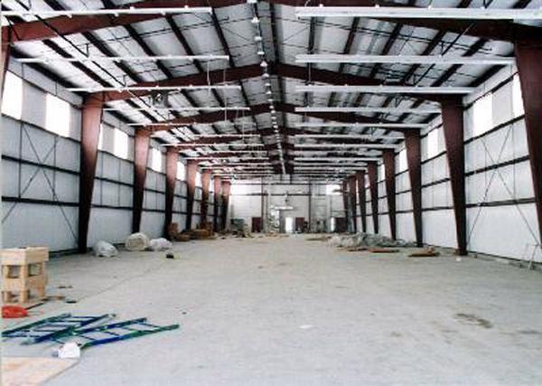 Thu mua xác nhà xưởng cũ Long An